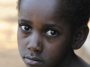 Isiolo Maasai Girl