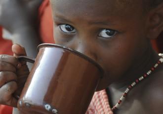 Isiolo Maasai