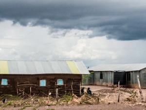 Near Kakuma, Turkana West