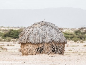 Turkana House