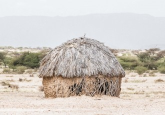 Turkana House