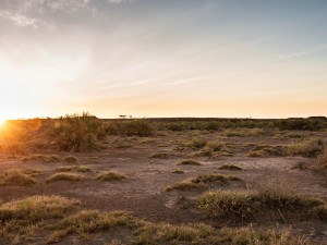 Marsabit Sunset