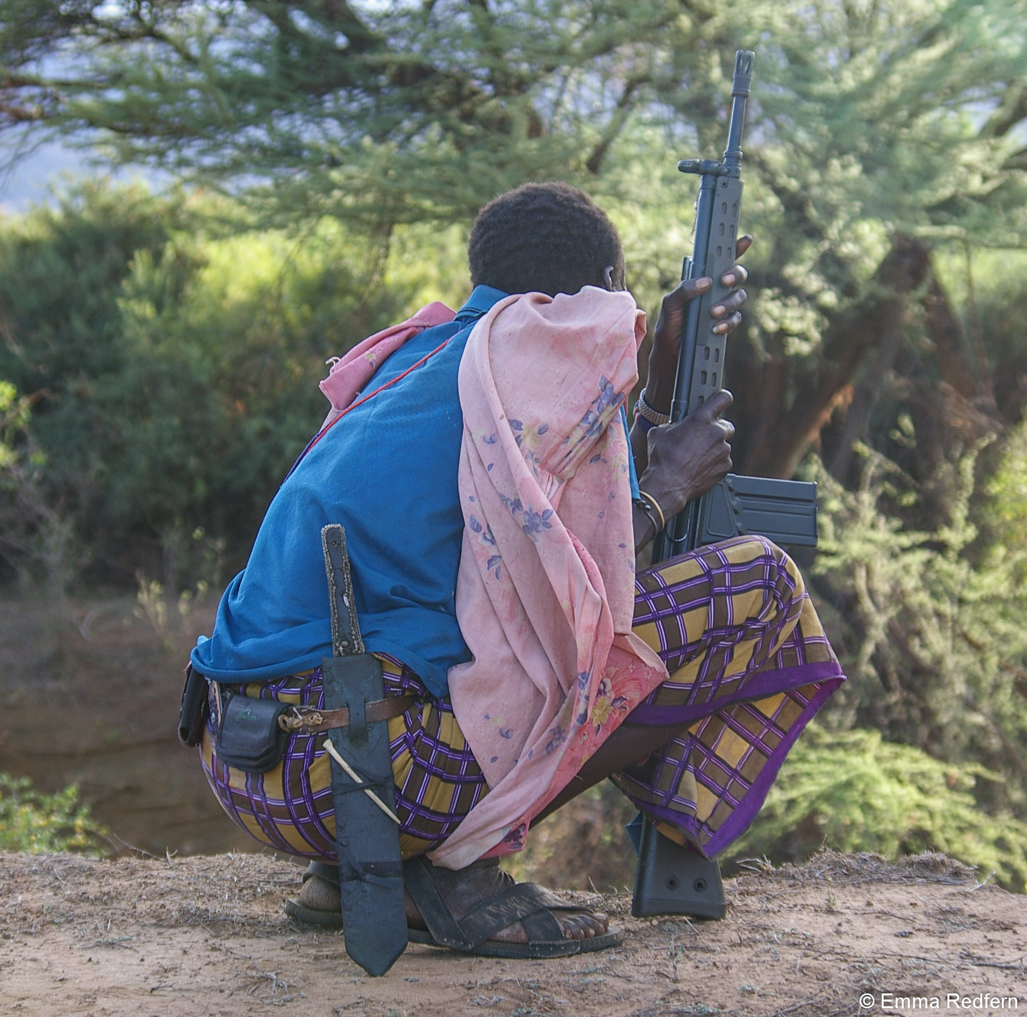 Northern Pastoralist with a G3