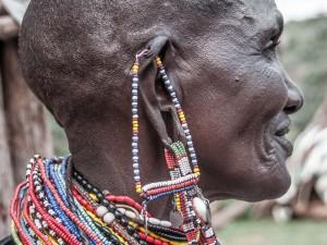Maasai Mama