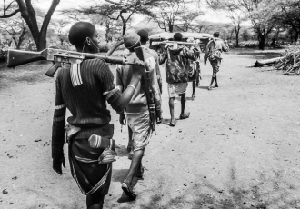 Northern Kenya 2015