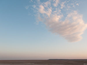 Big land big sky