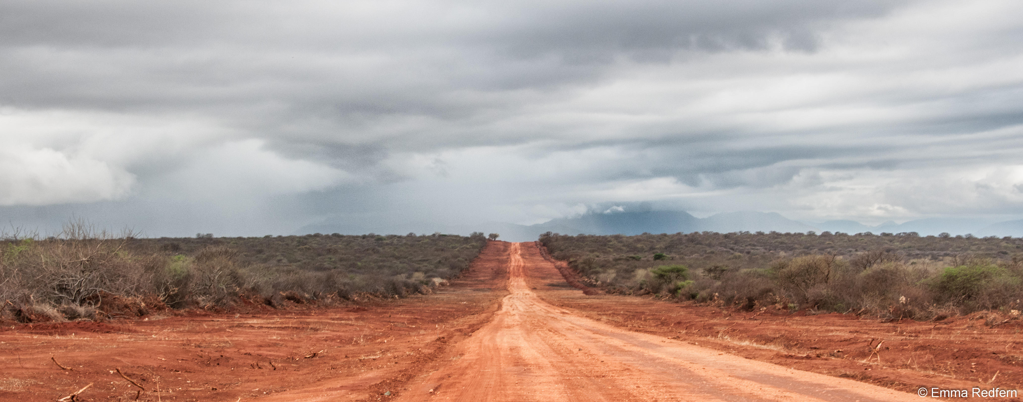 Moyale road cleared for development